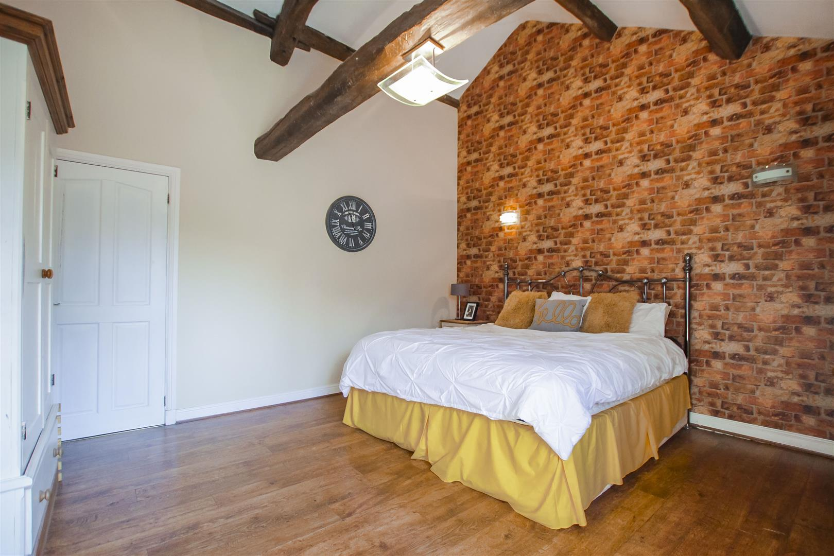 4 Bedroom Barn Conversion For Sale - Image 21